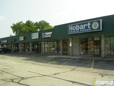 Hobart Health Foods