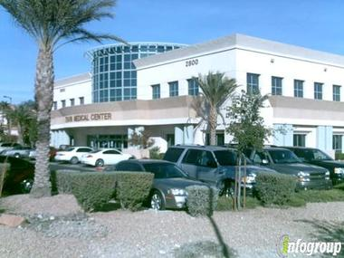 Eye Clinic Of Las Vegas