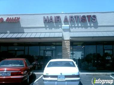 Hair Artists Salon