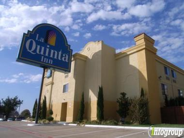 Quality Inn Conference Center Hotel - Dallas
