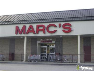 Marc's Pharmacy