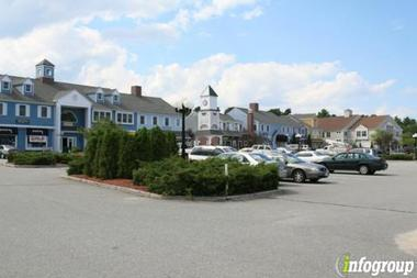 Mashpee Vision Care