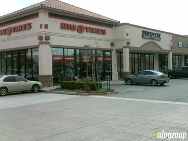 Tire Reviews on Big O Tires In Chino  Ca   Reviews And Directions