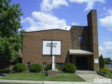 Garfield Heights Church