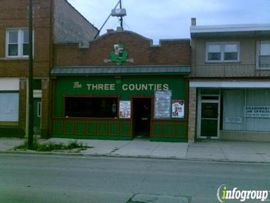 Three Counties Irish Pub