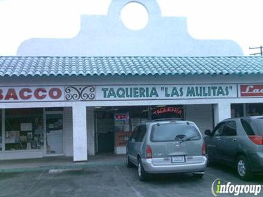Taqueria Las Mulitas
