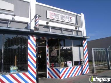 Long Beach Barber Shop