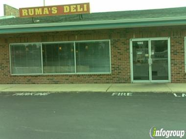 Ruma&#039;s Deli