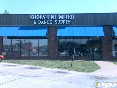 Shoes Unlimited & Dance Supply