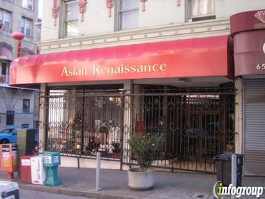Asian Renaissance Inc