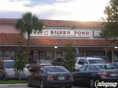 Silver Pond Restaurant