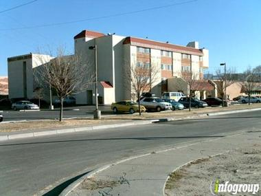 Quality Inn & Suites Downtown Albuquerque