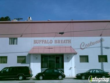 Buffalo Breath Costumes Co