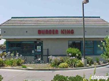 Burger King