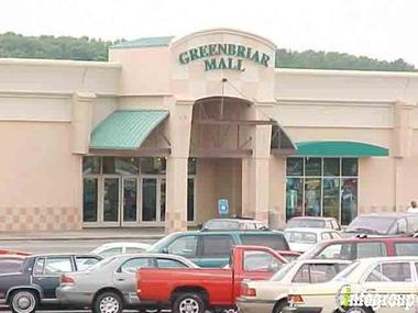 Greenbriar Mall Furniture