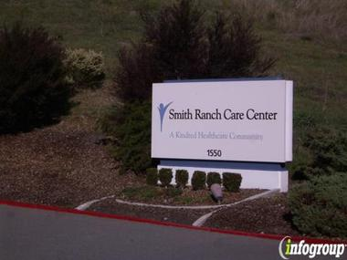 Smith Ranch Care Ctr