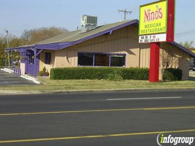 Nino&#039;s Mexican Restaurant