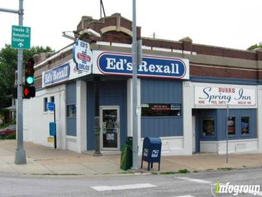 Ed&#039;s Rexall Drug