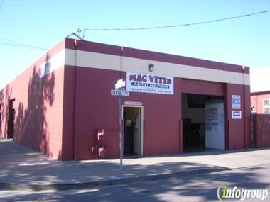 Mac Vitie Auto Repair