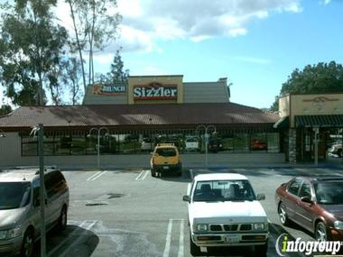 Sizzler Restaurants