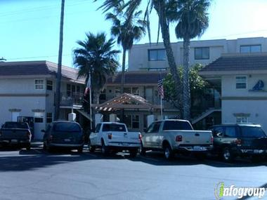 Diamond Head Inn San Diego Hotels