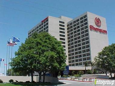 Hilton San Francisco Airport Burlingame Hotels