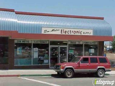 San Mateo Electronics