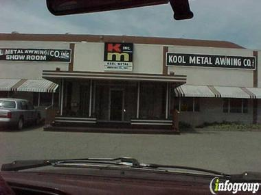 Kool Metal Awning Co