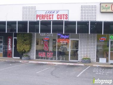Lisa&#039;s Perfect Cuts