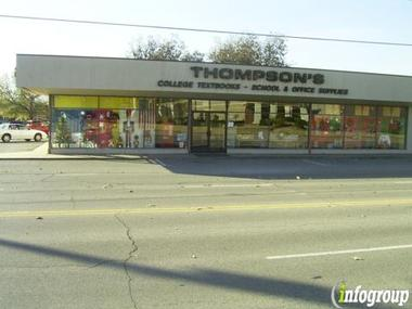 Thompson College Stores Inc