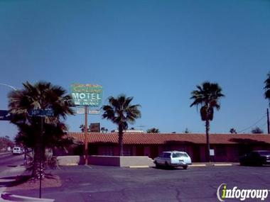 Sunland Motel