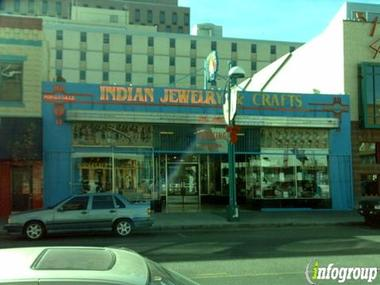 Skip Maisel's Indian Jewelry