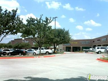 Tom Thumb Food &amp; Pharmacy