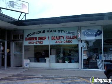 Norridge Barber Shop &amp; Beauty
