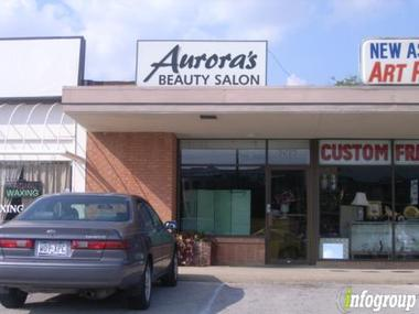 Aurora&#039;s Beauty Salon