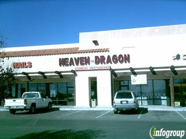 Heaven Dragon Restaurant
