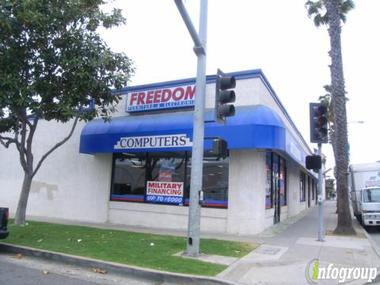 Freedom Furniture & Electronic
