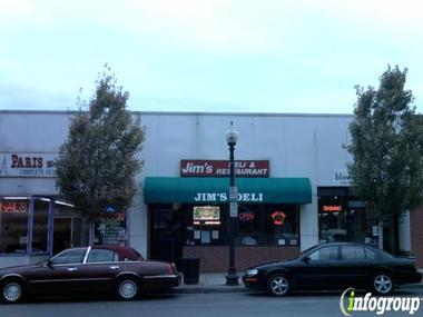 Jim's Deli & Restaurant
