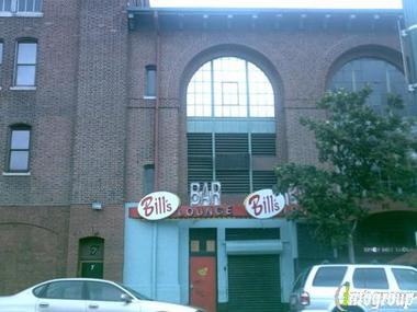 Bills Bar & Lounge