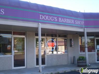 Doug&#039;s East Avenue Barber Shop