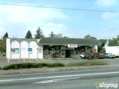 Lents Park Grocery &amp; Deli