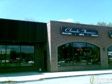Claude Thomas Salon &amp; Spa
