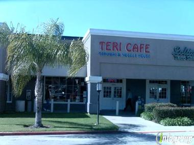 Teri Cafe