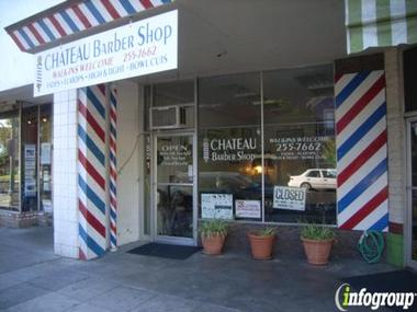 Chateau Barber Shop