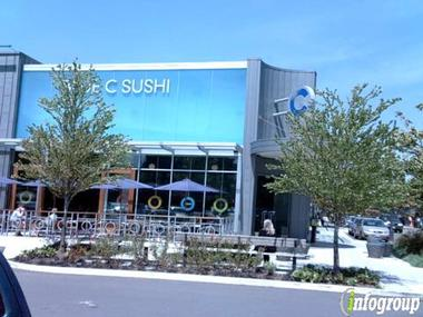 Blue C Sushi