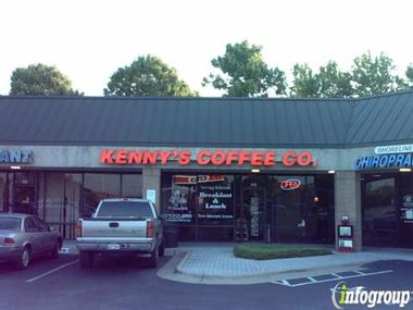 Kenny&#039;s Coffee House