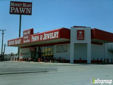 Money Mart Pawn & Jewelry