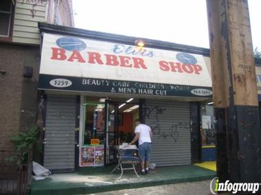 Elvi's Barber Shop