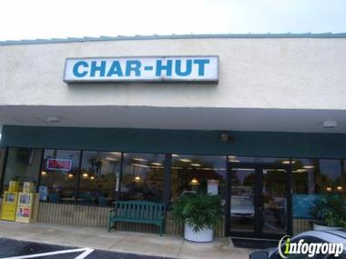 Char-Hut Of Pembroke Pines