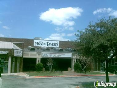 Movie Tavern at Green Oaks